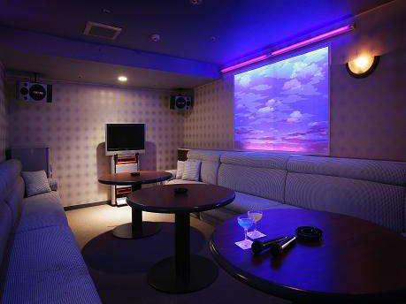カラオケ鴨川ヒルズリゾートホテルの画像