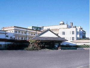 月岡ニューホテル冠月
