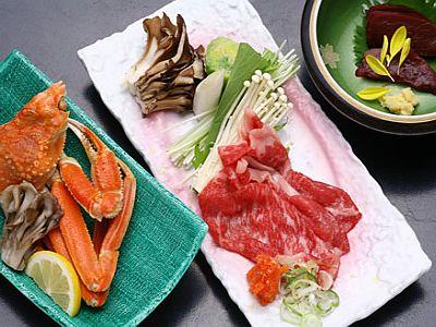 食事緑翠亭 景水の画像