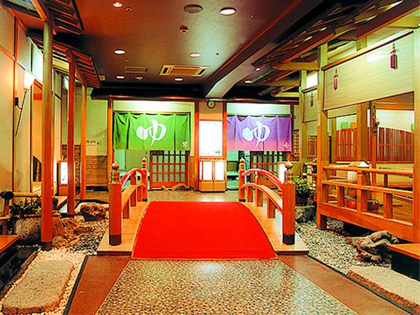 レストランホテル慶山の画像