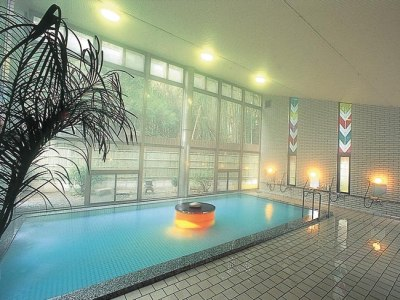 大浴場菊池グランドホテルの画像