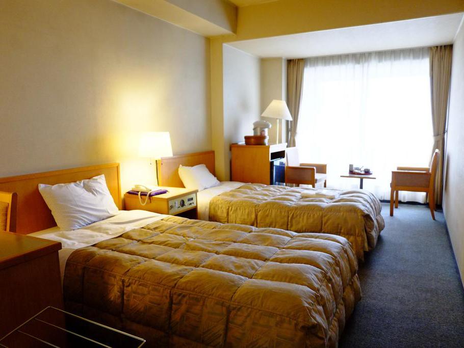 ホテル君佳
