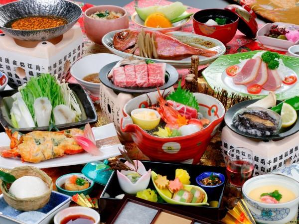 食事ホテルきむらの画像