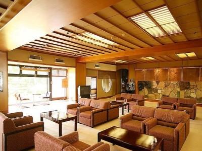 大浴場ホテル古賀乃井の画像