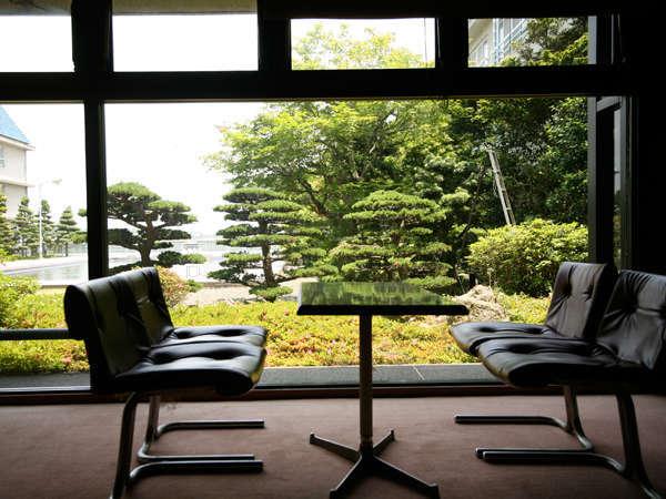 お部屋は純和風造りホテル古賀乃井の画像