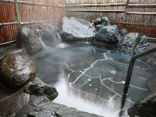 露天風呂こまやの画像