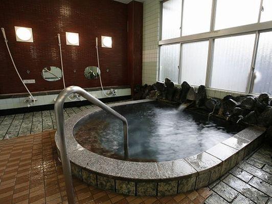 内風呂こまやの画像