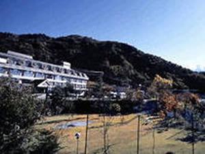 ホテル湖龍