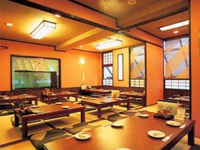 レストラン(宴会場)