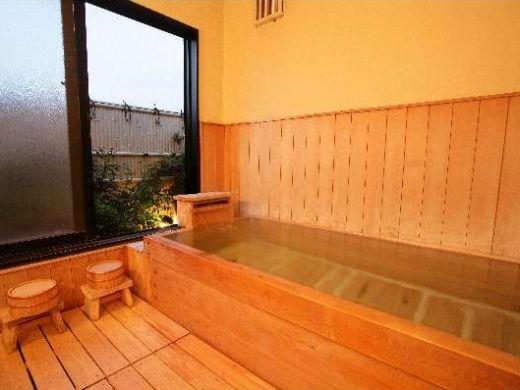 貸切風呂丸小ホテルの画像