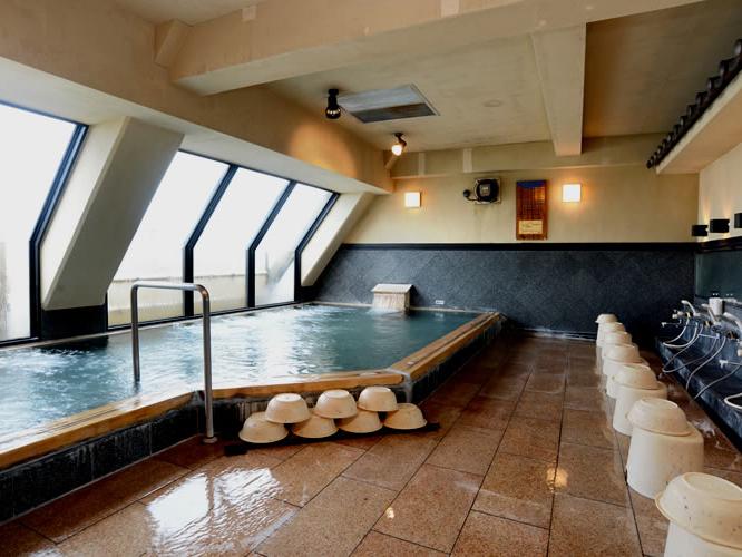 大浴場丸小ホテルの画像