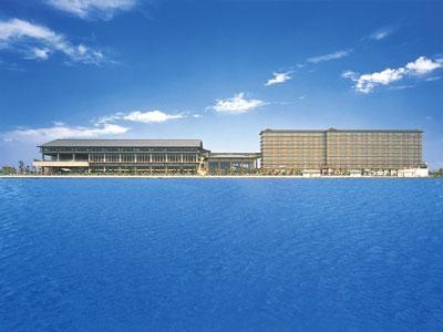 龍宮城ホテル三日月
