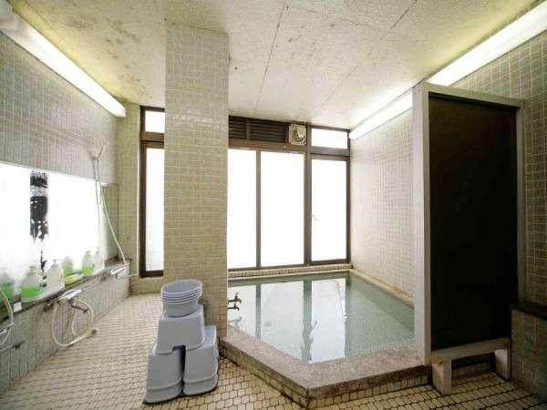 大浴場やすらぎの宿 みのやの画像