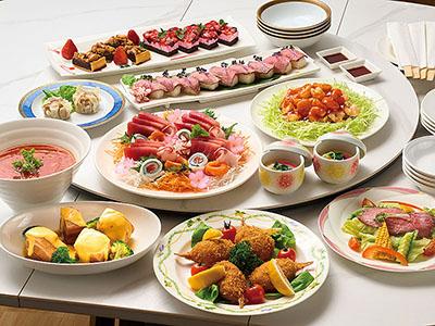 料理一例向瀧の画像