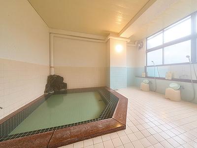 大浴場向瀧の画像