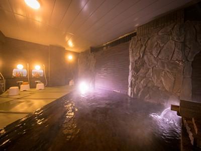 大浴場鍋屋本館の画像