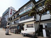うみのホテル 中田屋