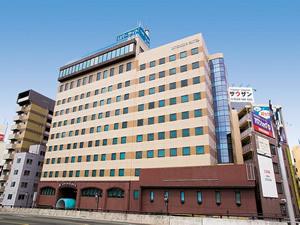 熊本 リバーサイドホテル
