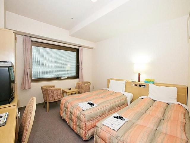 熊本リバーサイドホテル