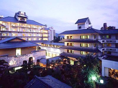 ホテル鷺乃湯