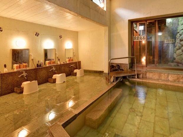 大浴場さかなや別館本陣の画像