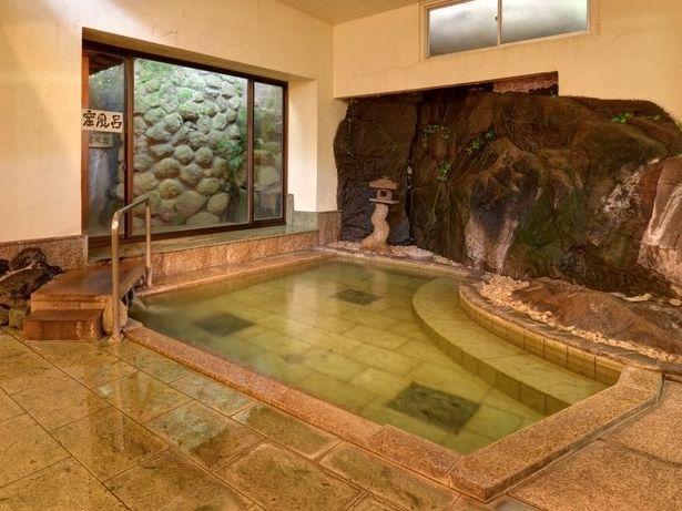 岩風呂さかなや別館本陣の画像