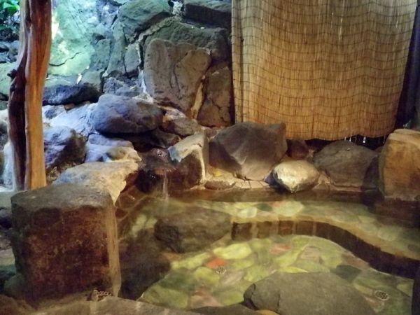 露天風呂さかなや別館本陣の画像