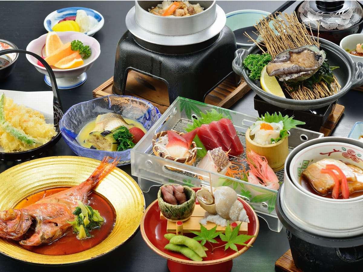 お食事ホテルサンミ倶楽部の画像