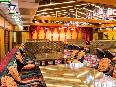 宴会場ホテル石風の画像