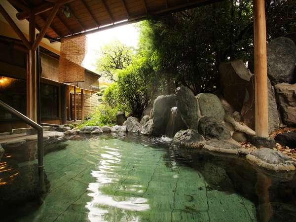 露天風呂すみよし館の画像