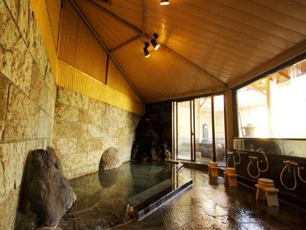 大浴場すみよし館の画像