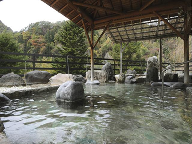 露天風呂サンシャイン鬼怒川の画像
