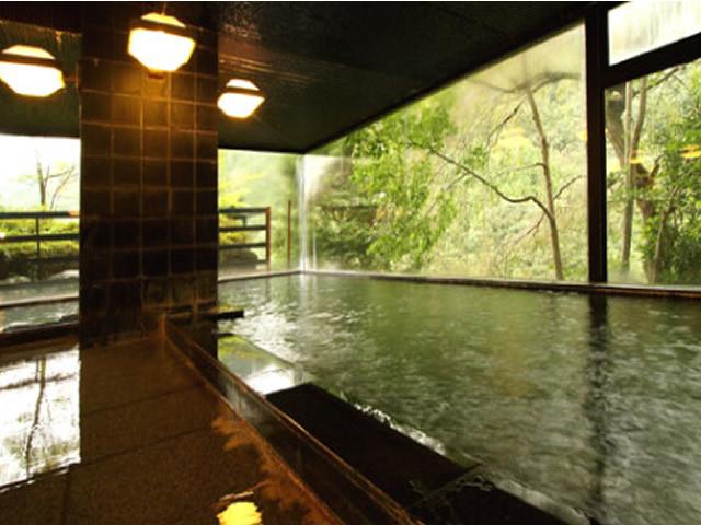 大浴場サンシャイン鬼怒川の画像