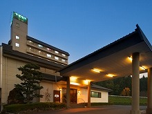 益子館 里山リゾートホテル