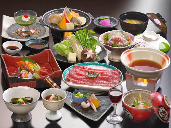 料理喜びの宿 高松の画像