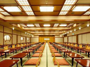 宴会場喜びの宿 高松の画像