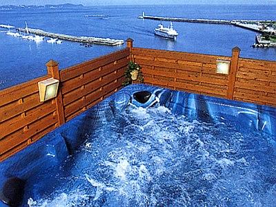 玉の湯ホテル