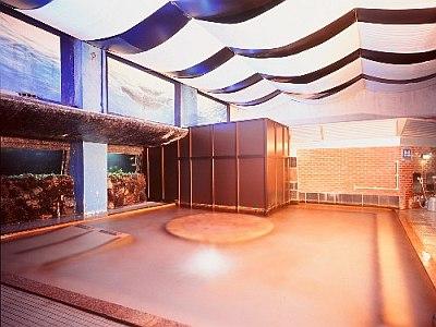 大浴場玉の湯ホテルの画像
