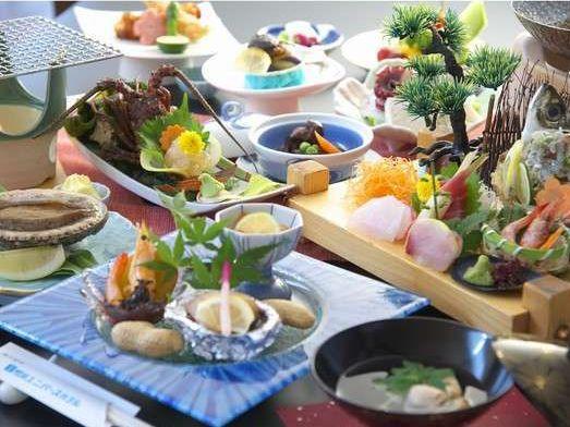 食事鴨川ユニバースの画像