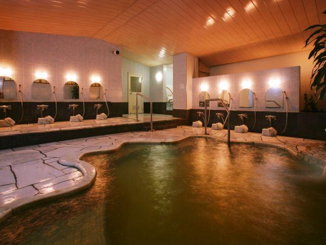 大浴場鴨川ユニバースの画像