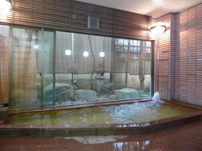 大浴場大和旅館の画像