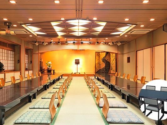 宴会場大和旅館の画像
