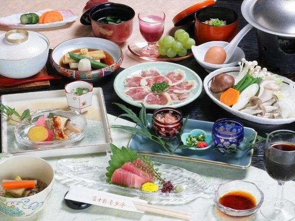 食事富士野屋 夕亭の画像