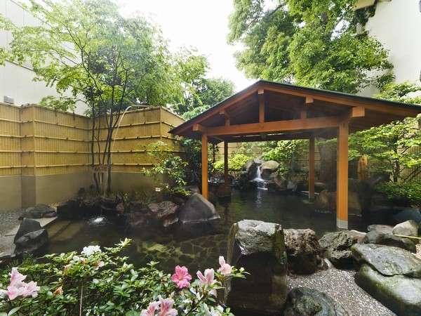 露天風呂富士野屋 夕亭の画像