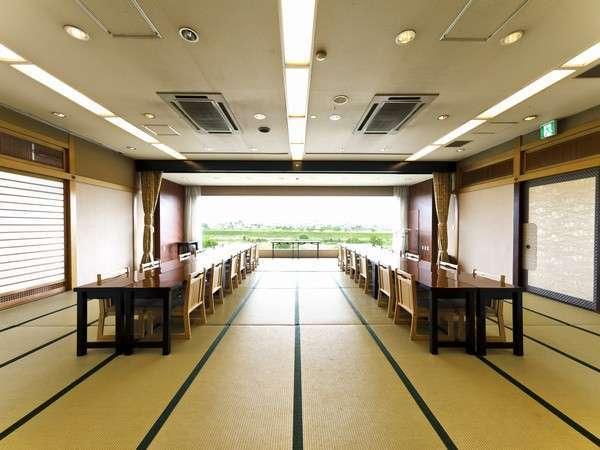 宴会場富士野屋 夕亭の画像