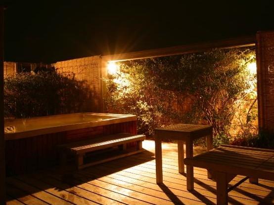 貸切露天風呂富士野屋 夕亭の画像