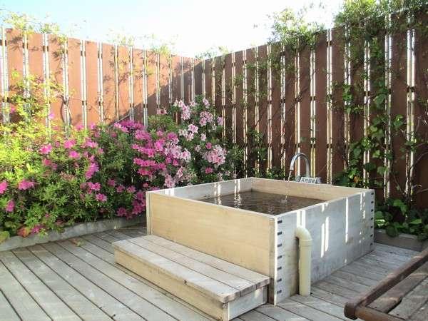 貸切天空露天風呂富士野屋 夕亭の画像