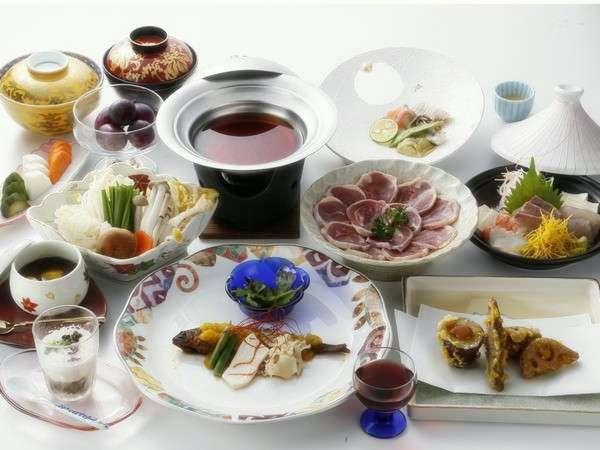 料理富士野屋 夕亭の画像
