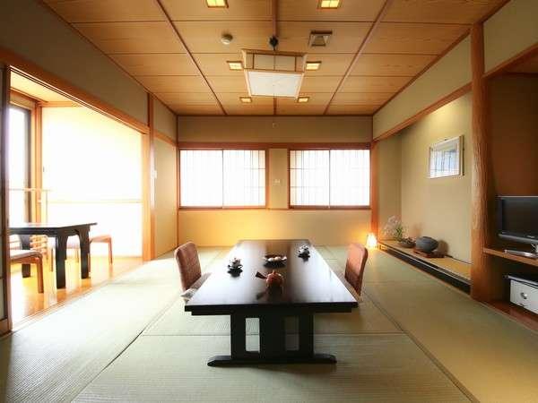 本館 標準和洋室富士野屋 夕亭の画像