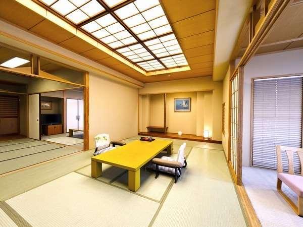別館 特別和洋室富士野屋 夕亭の画像